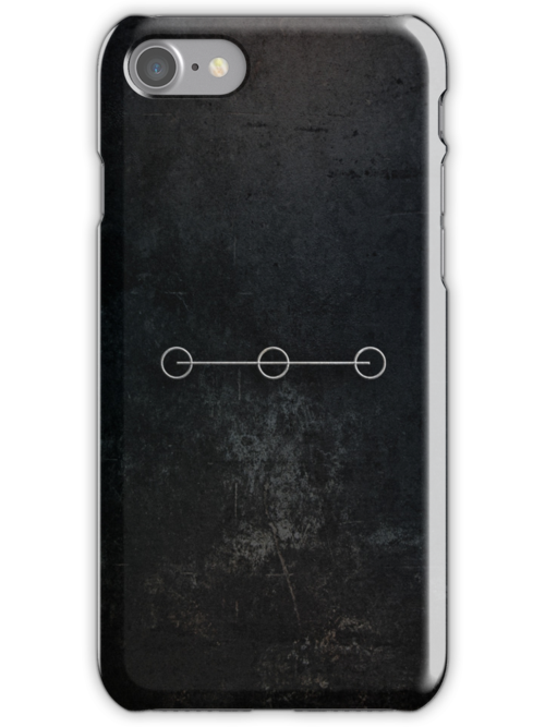 Spacing Guild iPhone 01 by Mattwo
