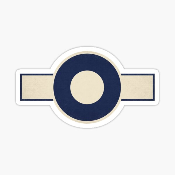 British Pacific Fleet Sticker