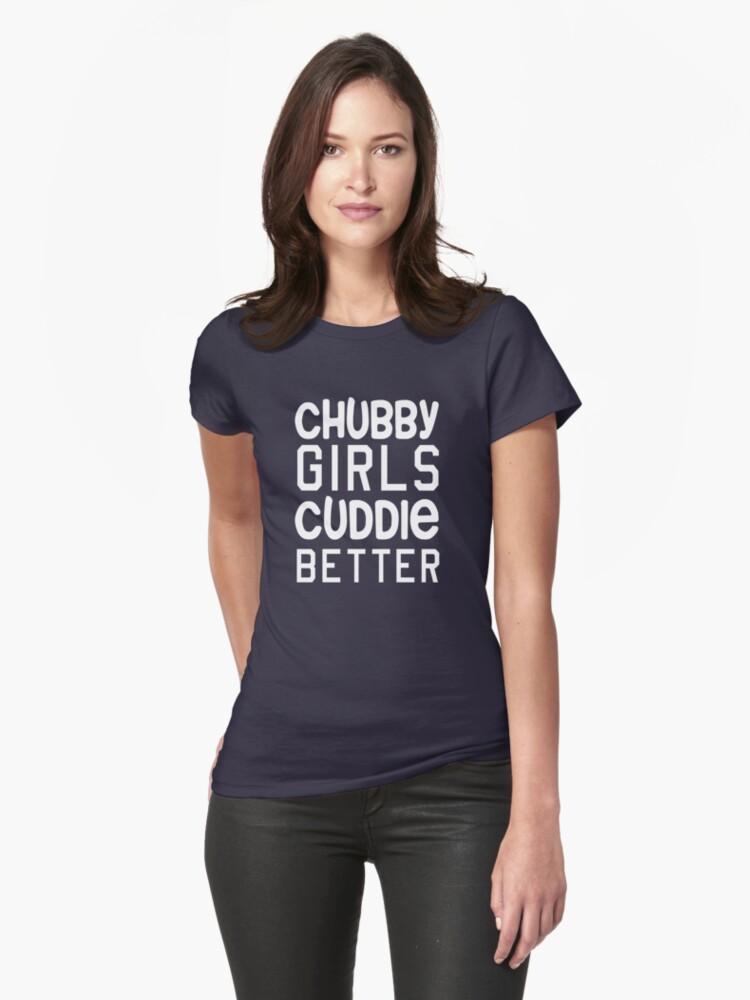 Chubby Männer und Frauen Bilder