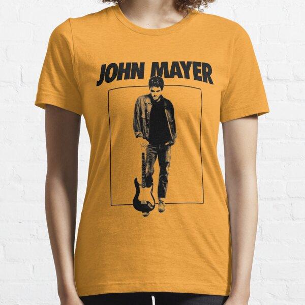 john 2020 nggujengi guitar Essential T-Shirt