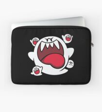 Super Mario - Boo Squad Laptop Sleeve
