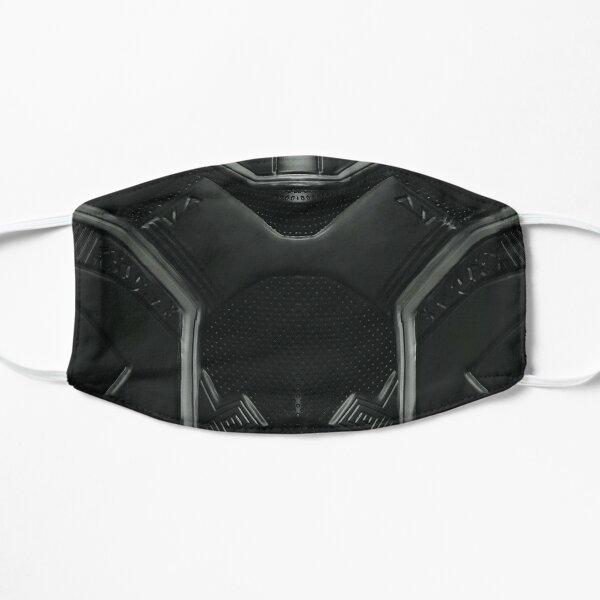 Wakanda Forever Flat Mask