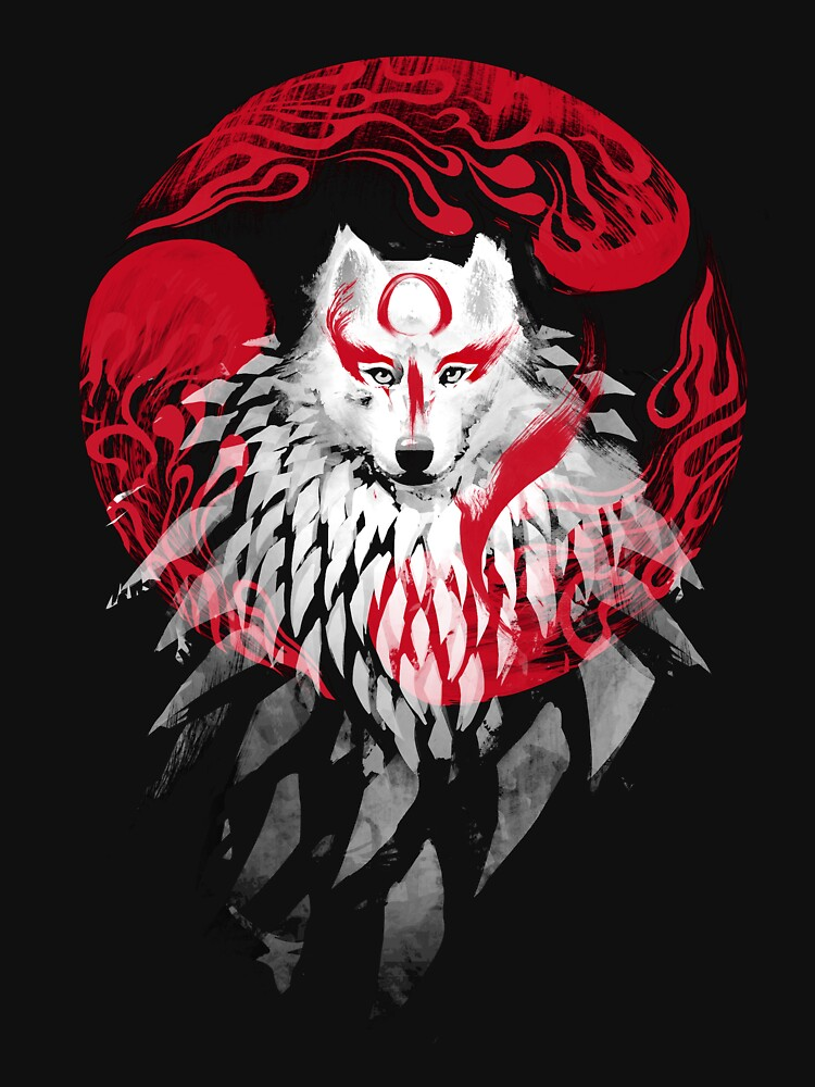 Wolf II | Unisex T-Shirt