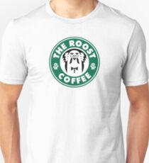 The Roost - Logo Only Unisex T-Shirt