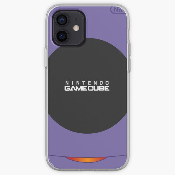 Nintendo Gamecube iPhone Soft Case