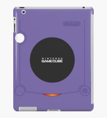 Nintendo Gamecube iPad Case/Skin