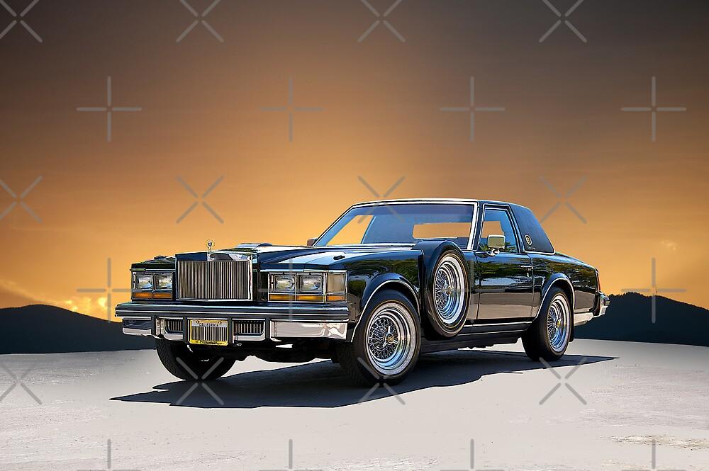 1979 Cadillac 'Opera Coupe' by DaveKoontz