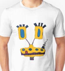 Yellow Giraffe T-Shirt