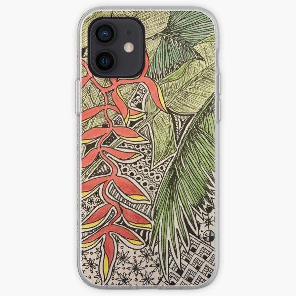 Bali Inspiration iPhone Soft Case