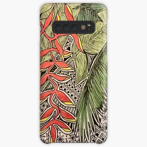 Bali Inspiration Samsung Galaxy Snap Case