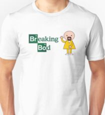 Breaking Bod Slim Fit T-Shirt
