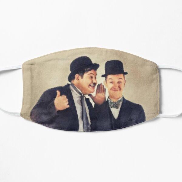 Laurel and Hardy, Hollywood Legends Mask