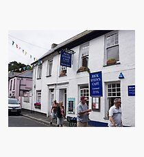 rick stein cafe Photographic Print