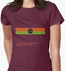 Broadview 1966 station T-Shirt