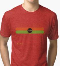 Pape 1966 station Tri-blend T-Shirt