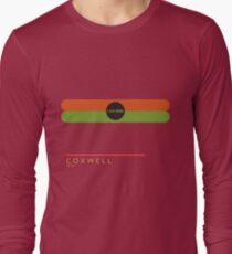 Coxwell 1966 station T-Shirt