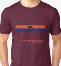 Ossington 1966 station T-Shirt