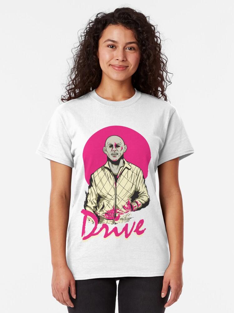Alternative Ansicht von A Real Hero... Classic T-Shirt