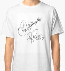 Shel Silverstein's Guitar Classic T-Shirt