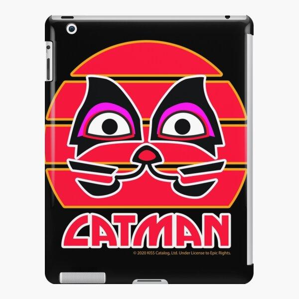 Catman KISS Fanart  iPad Snap Case