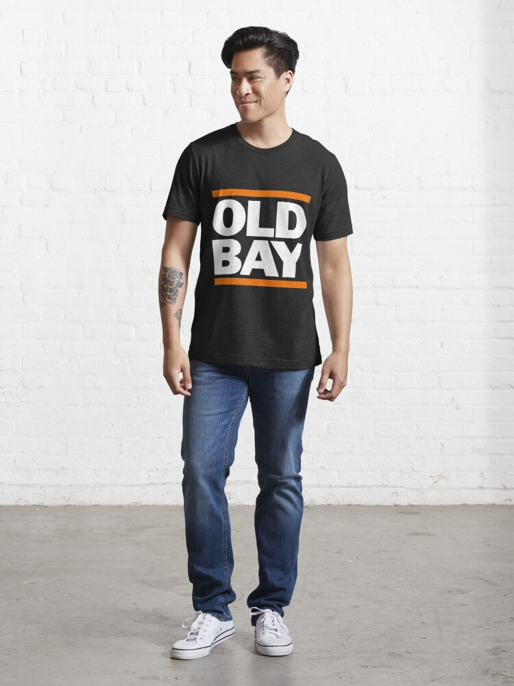 Alternate view of OLD BAY Essential T-Shirt