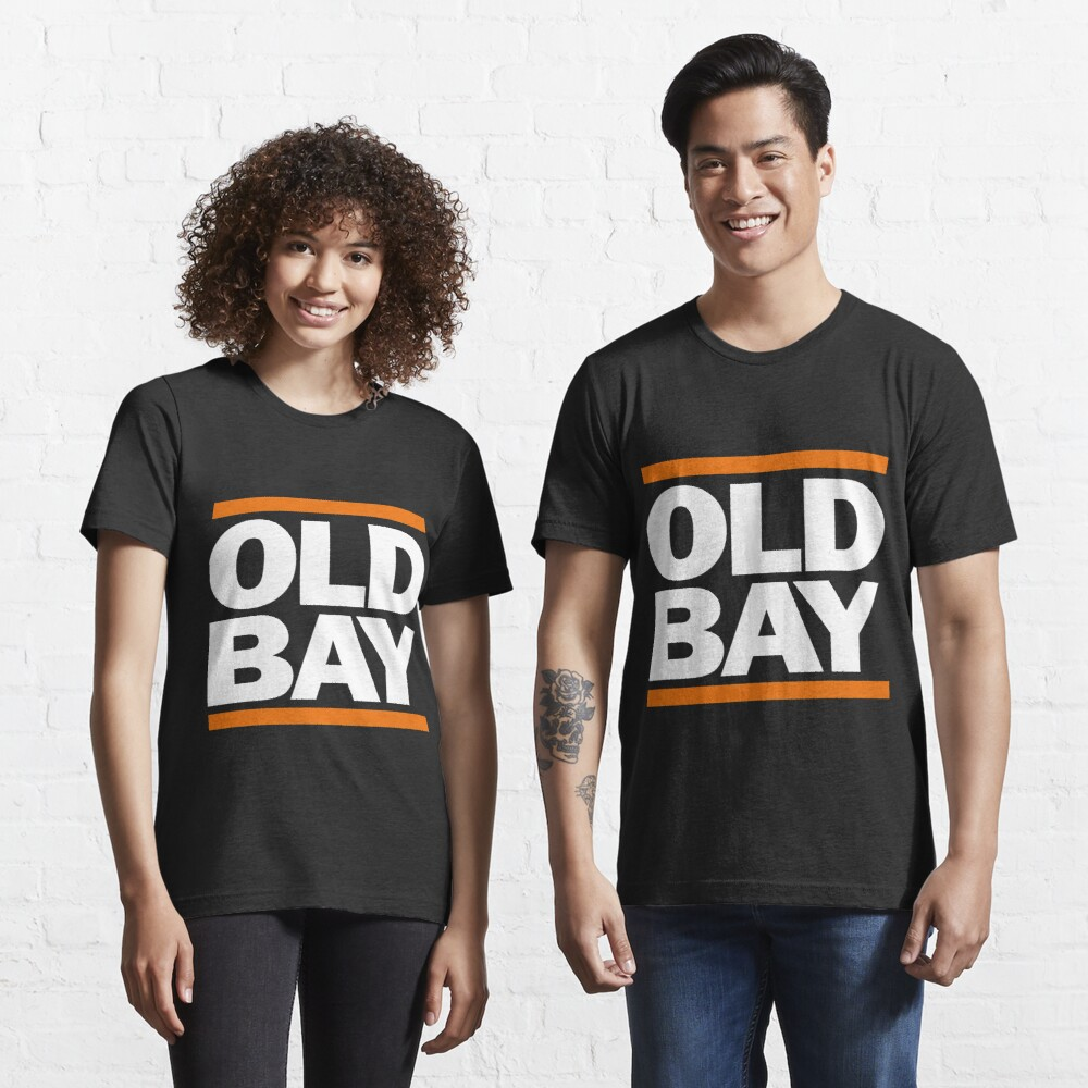 OLD BAY Essential T-Shirt