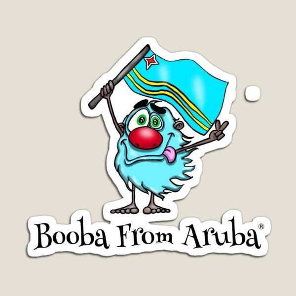 Booba Magnets Redbubble