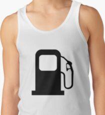 Petrol Pump Tank Top
