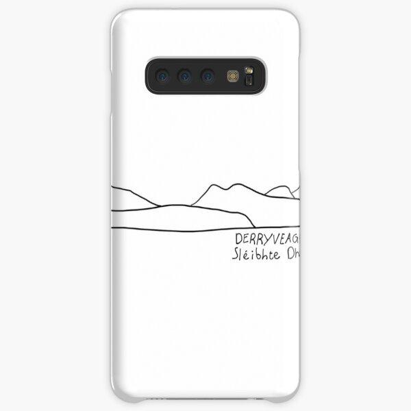Derryveagh Mountains Samsung Galaxy Snap Case