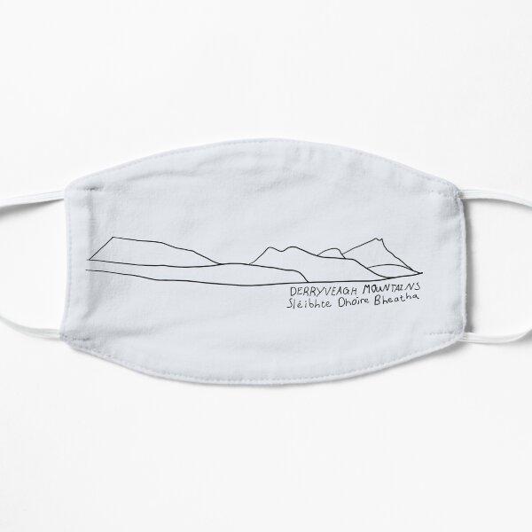 Derryveagh Mountains Mask
