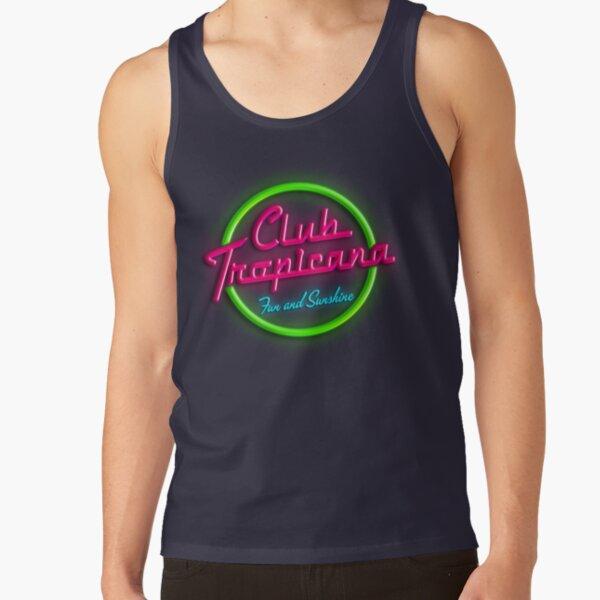 Club Tropicana Tank Top
