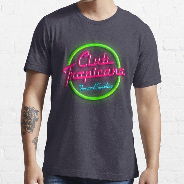 Club Tropicana Essential T-Shirt
