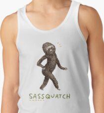 Sassquatch Tanktop für Männer