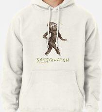 Sassquatch Hoodie