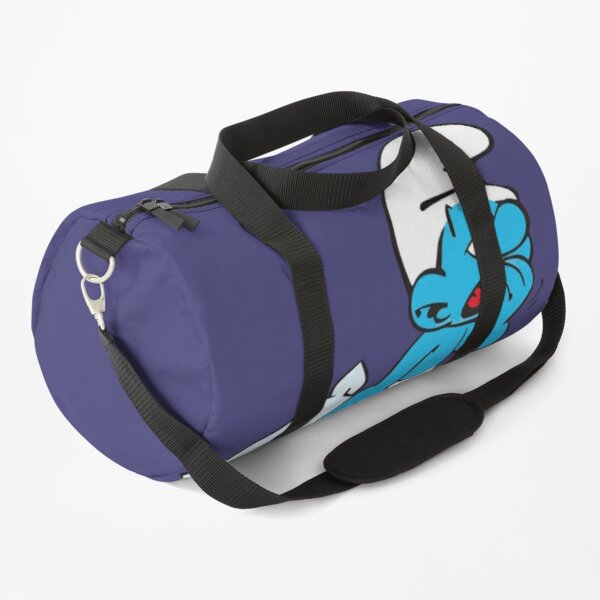 Lazy Duffle Bag