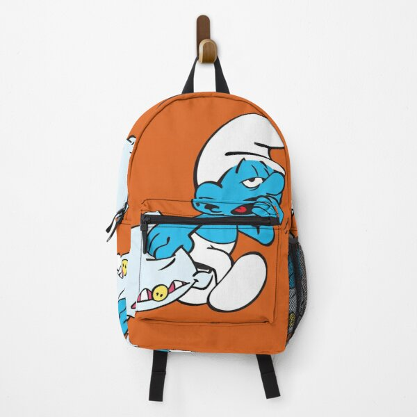 Lazy Backpack