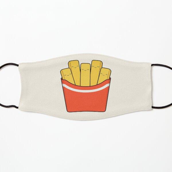 Best Fries Kids Mask