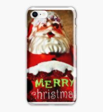 Ho-Ho-Ho iPhone Case/Skin