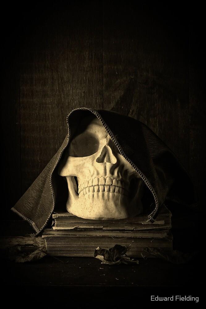 Grim Reaper by Edward Fielding