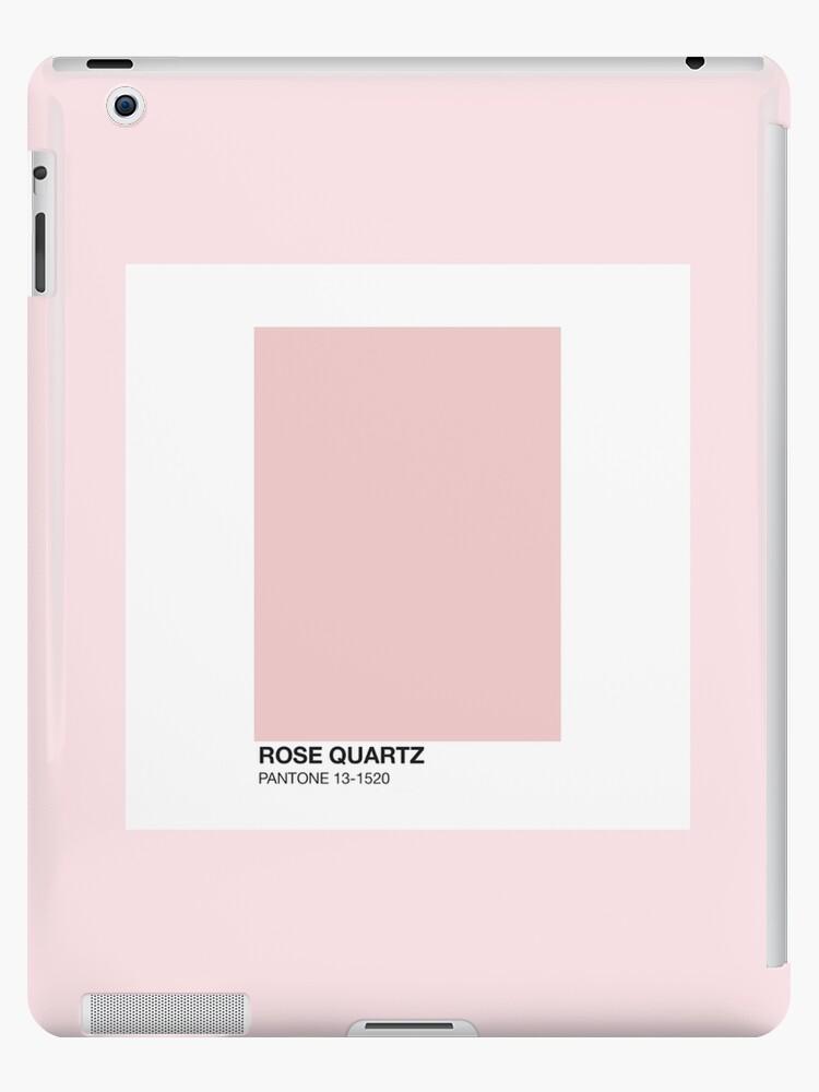 quotpantone rose goldquot ipad cases amp skins by bethkatiegrace