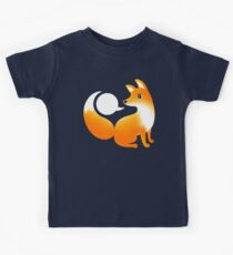 WHAT DOES A FOX SAY? Kids Tee
