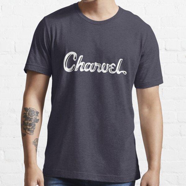 Amazing musical -Charvel- instrument Essential T-Shirt
