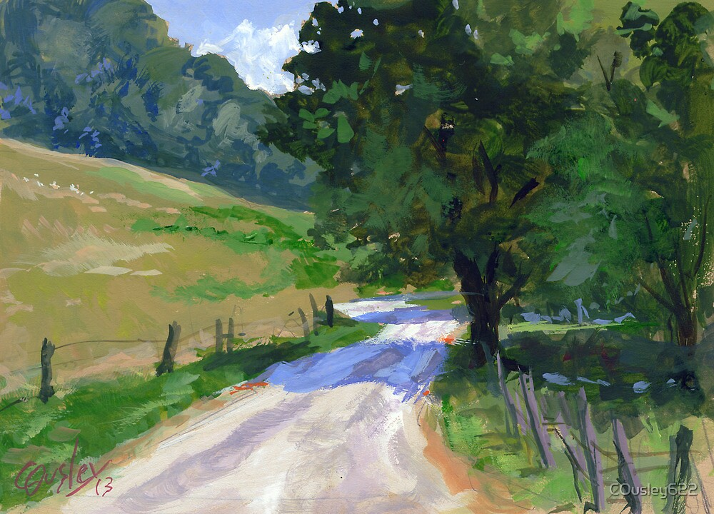 June Shade by COusley622