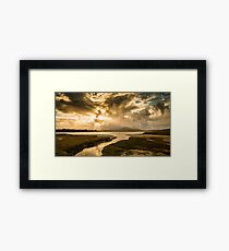 Donegal Framed Print