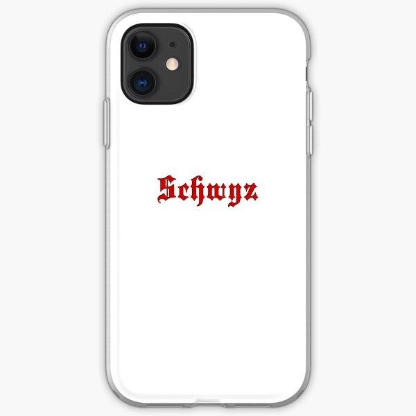 Schwyz iPhone Flexible Hülle