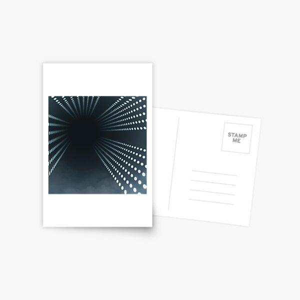 Bespin Tunnel Postcard