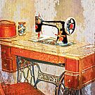 Sew History in the Making by designingjudy