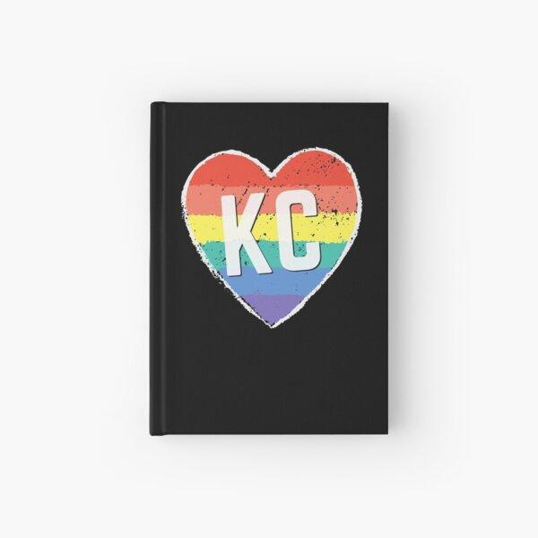 Love KC Hardcover Journal
