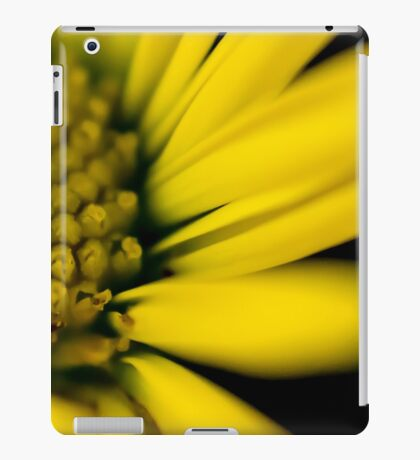 Melo Yello iPad case iPad Case/Skin