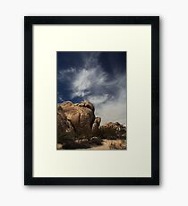 The Reclining Woman Framed Print